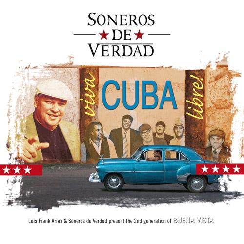 VIVA CUBA LIBRE Cover 500x500bearb